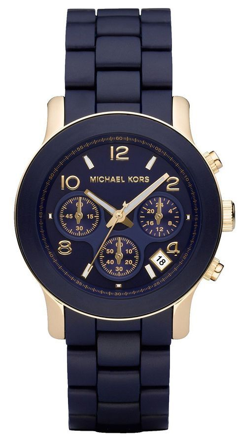 Michael Kors #navyblue