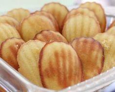 Madeleines au citron Dukan : Savoureuse et équilibrée | Fourchette & Bikini 11pp/total