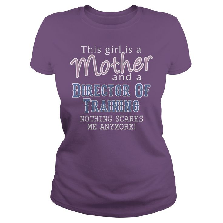 Awesome Tee For Director Of Training T-Shirts, Hoodies. CHECK PRICE ==► https://www.sunfrog.com/LifeStyle/Awesome-Tee-For-Director-Of-Training-102509174-Purple-Ladies.html?id=41382