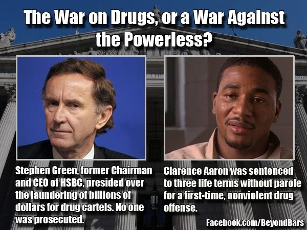 war on drugs a social political and financial failure The war on drugs was initiated by legislation that was passed not to help drug addicts and protect the innocent, but rather was designed to control and marginalize minority groups and to push the united states into a leadership role in world diplomatic affairs.