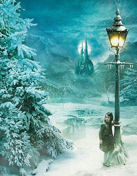 Narnia Winter Scene   Narnia Ball- Witches Ice Palace area   Pinterest   Scene, Winter and ...