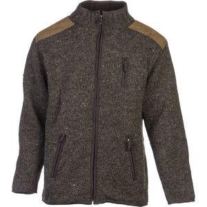 Laundromat Oxford Sweater - Men's | Backcountry.com