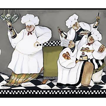 8 best Fat Chef Decor images on Pinterest