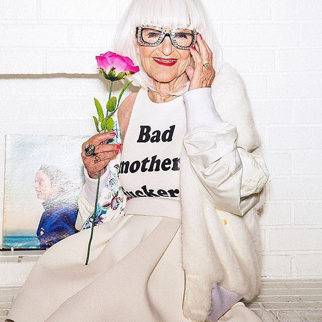 "The Best Instagram Feeds of 2015 featuring this life guru @baddiewinkle ""stealing your man since 1928"" @pipesqueek @selfishmother @flowersociety @textsfromyourex @london_dad @raven__smith @hawkeyehuey @70sbabes Online now at Motherland.net #instagramers #thiswastheyearthatwas #motherland by motherlandnet"