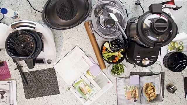 KitchenAid Artisan Cook Processor: Universeller Küchenhelfer im Test