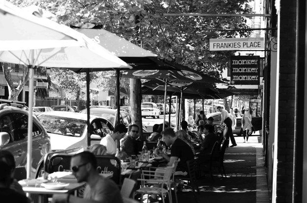 Darby Street | 28 Reasons To Visit Newcastle, NSW