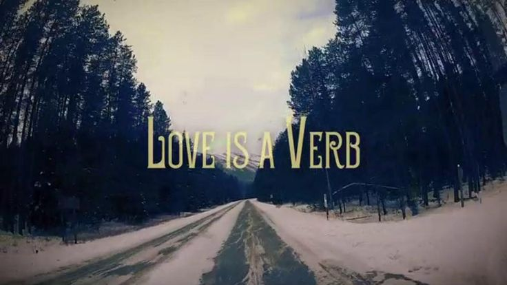 10 Best Images About Love Is A Verb On Pinterest
