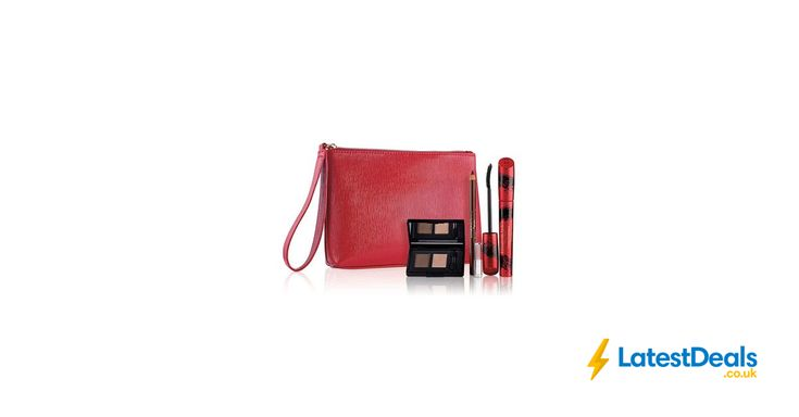 Elizabeth Arden Eye Makeup Essentials Collection Gift Set, £22.80 at Feelunique UK