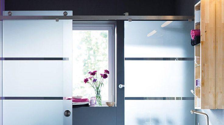 die besten 25 duschabtrennung glas ideen auf pinterest. Black Bedroom Furniture Sets. Home Design Ideas