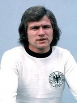 Image result for jupp heynckes player