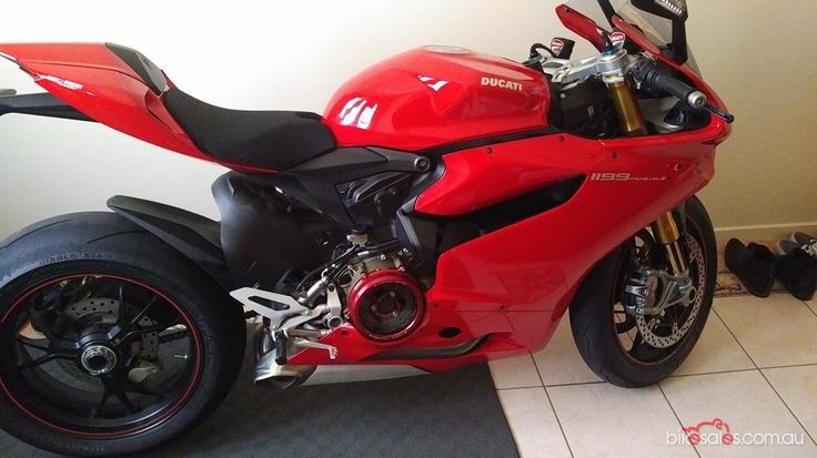 Find 2012 Ducati 1199 Panigale S motorcycles for sale in Australia at bikesales.com.au. Search 2012 Ducati 1199 Panigale S motorcycles, find motorcycle news, motorcycle insurance and finance, motorbike valuations and motorbike classifieds relating to motorbike today