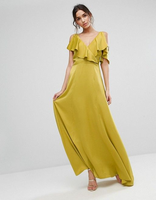 a round up of dresses to wear as a spring wedding guest for the 2017