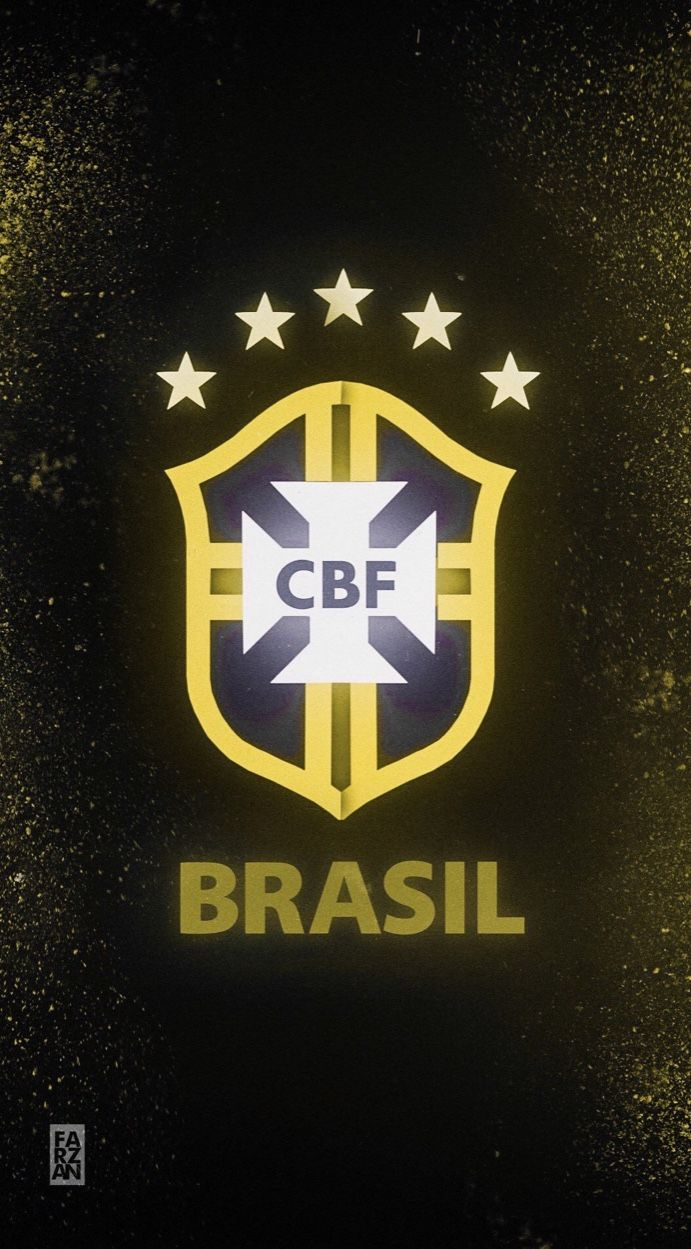 Pin By Chanandlerbong On Soccer In 2020 Brazil Football Team Soccer Art Football Logo
