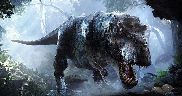 X-Isle: Dinosaur Island | Rock, Paper, Shotgun - PC Game Reviews, Previews, Subjectivity