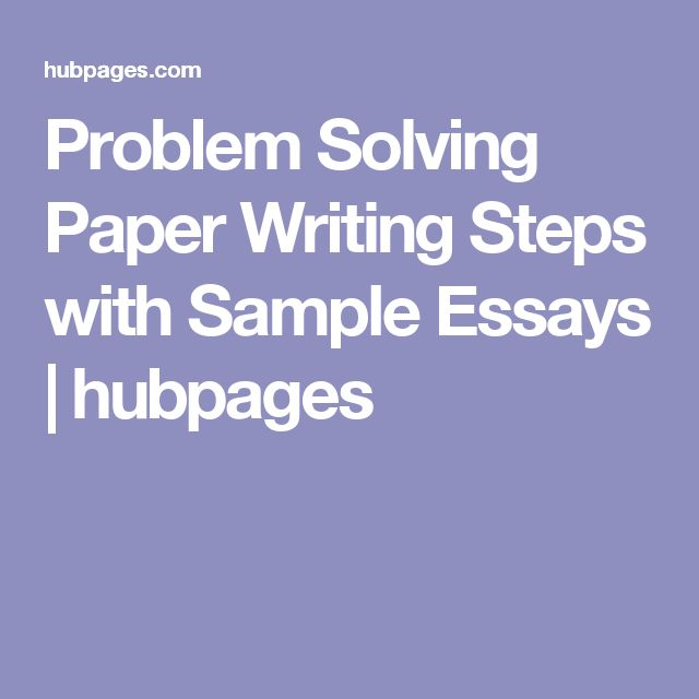 problem solution essay practice Below is a list of ielts solution essay sample questions these types of essays are usually ask you to either give solutions or causes and solutions.