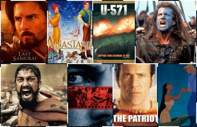 Τσιτέικο: Οι δέκα πιο ιστορικά ανακριβείς ταινίες του κινημα...