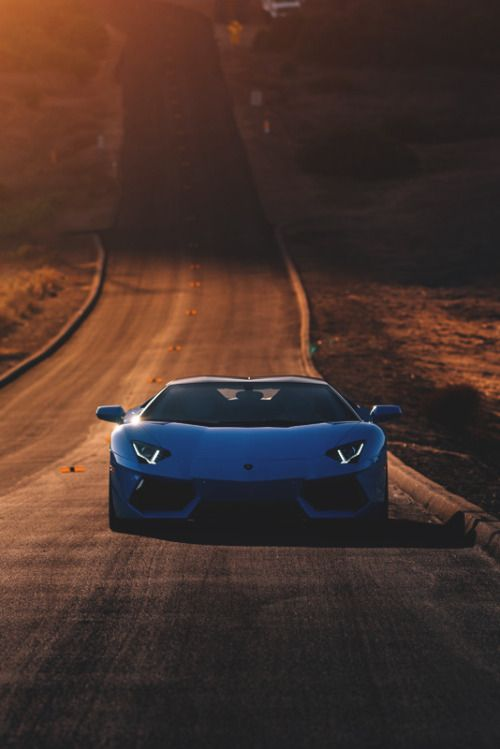 This is a blog for high quality photos mostly about cars.