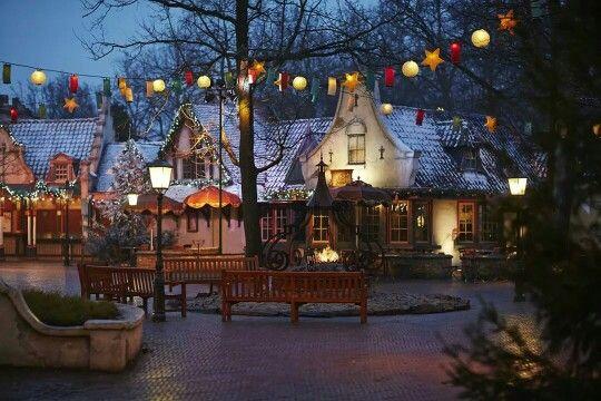 Winterefteling
