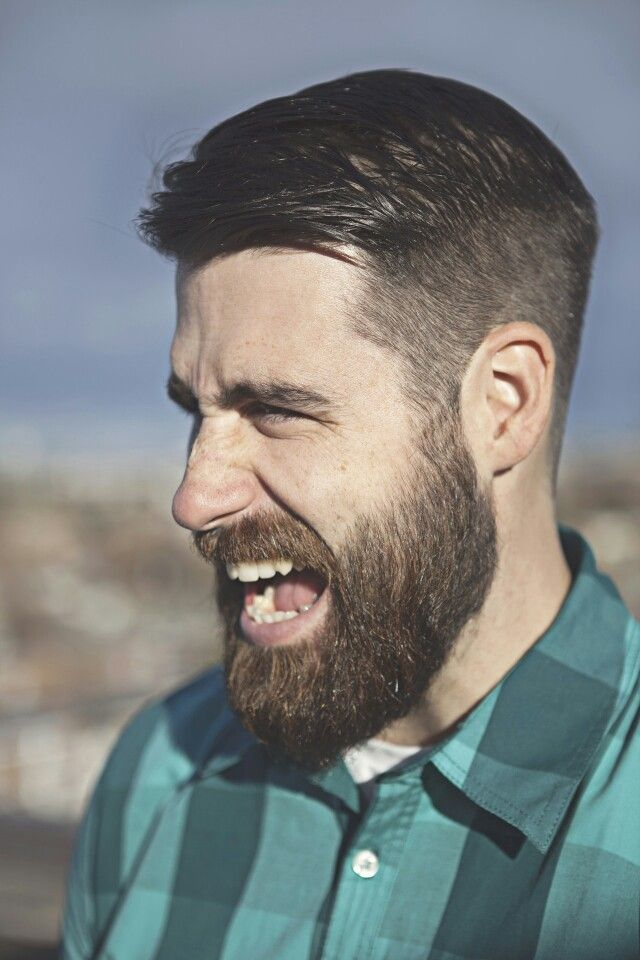 Excellent 1000 Images About Hair And Beard On Pinterest Comb Over Short Hairstyles Gunalazisus