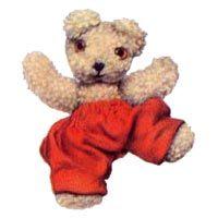 little bear <3