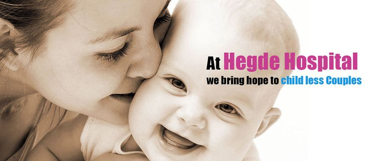 Hegde Hospital is one of the leading Maternity care centers delivering a wide range of Obstetrics, Gynecological, Surgical, Laparoscopic and Pediatric services.