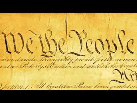 ▶ The Constitution of the United States Audiobook - YouTube, a reading of the constitution
