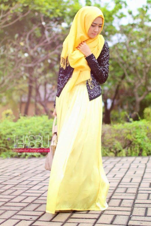 Lulu Elhasbu, Indonesian fashion designer #indonesian fashion  #indonesian culture  http://indostyles.com/