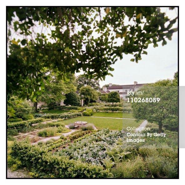 540 Best Garden Inspiration Images On Pinterest Gardens
