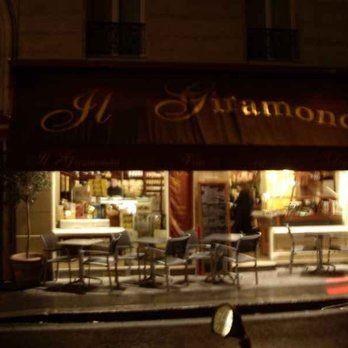 Il Giramondo - Italienisches Restaurant - Tour Eiffel/Champ de Mars - Paris - Beiträge - Fotos - Yelp