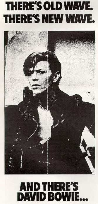 """David Bowie music  posters 