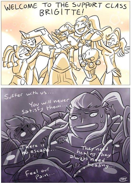 Comic blade maidens episode tmb