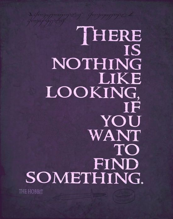 The Hobbit 3 Quotes About Love : hobbit quotes tolkien quotes book quotes movie quotes quotable quotes ...