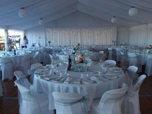 Marquee wedding venue on the goldcoast! Visit our website for venue info! Www.allaboutvenues.com.au