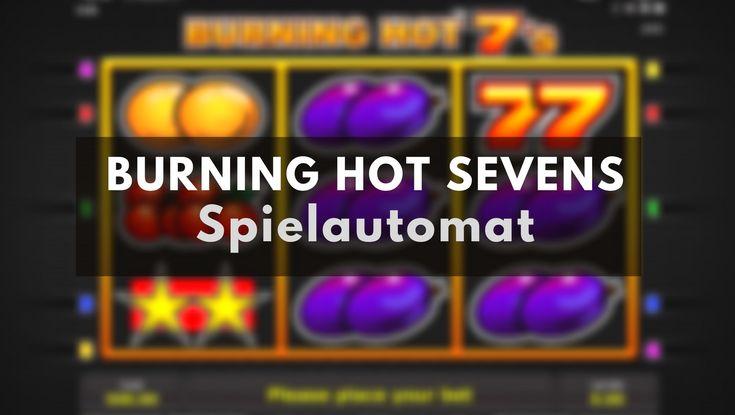Hot Seven Spielen Gratis