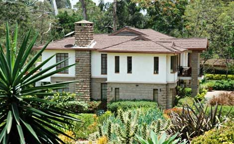 Standard Digital News : : Lifestyle - What makes Nairobi's Karen tick