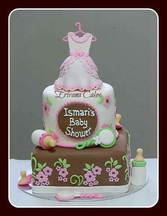 Baby Shower Cake 32