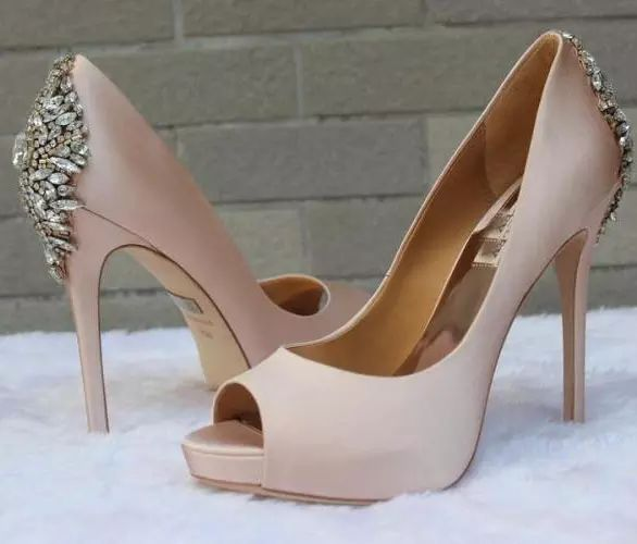 2017 Burgundy/Blue/Nude/Green/White Wedding Shoes Heels Silk Bridal Shoes For Wedding Prom Evening Party Shoes Bridal Shoes Cheap Bridal Shoes Lace From Gonewithwind, $351.76| Dhgate.Com