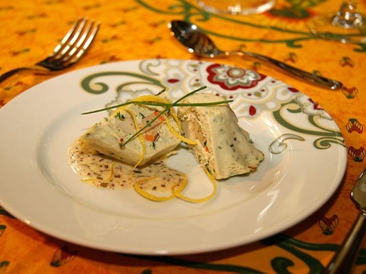 Les 25 meilleures id es de la cat gorie terrine de poisson facile sur pinterest terrine de - Terrine de legumes facile et rapide ...
