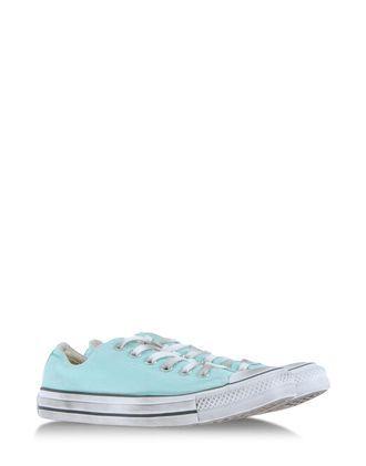 Converse All Star - Tiffany Blu