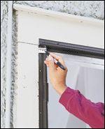 Home Depot - how to install a storm door