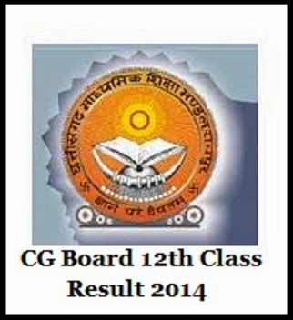 The Chhattisgarh Board of Secondary Education (CGBSE) is expected to announce the results for Class 12 examinations today.  Check on http://post.jagran.com/cgbse-result-2014-chhattisgarh-board-class-12th-result-to-be-declared-today-after-12pm-1399651318