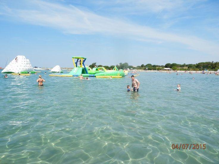 Holiday resort Zaton Chorvatsko moře