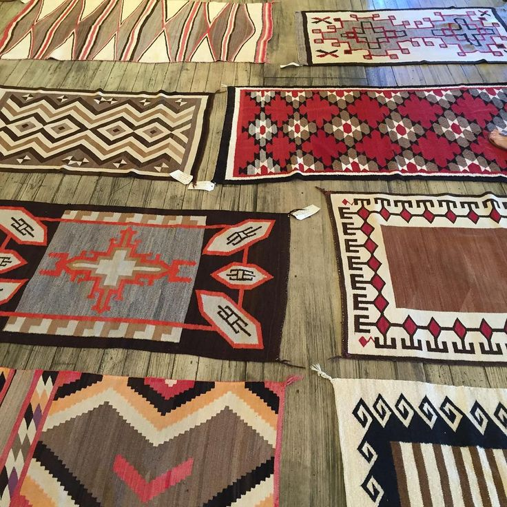 High Quality Rug Shopping At Shiprock Santa Fe