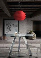 Tavoli rotondi Sala da Pranzo : Modello  COLUMBIA