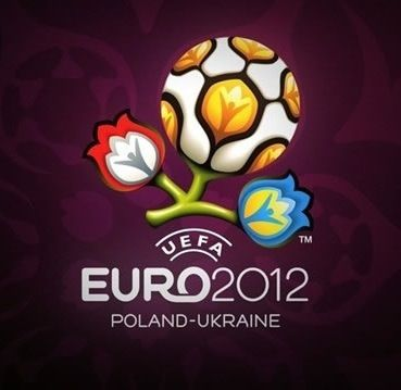 Its all egin of euro 2012
