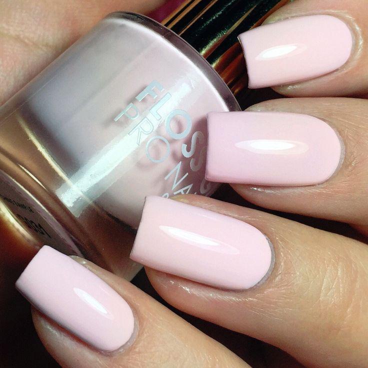 Nail Polish For Baby: Best 25+ Pink Nail Polish Ideas On Pinterest
