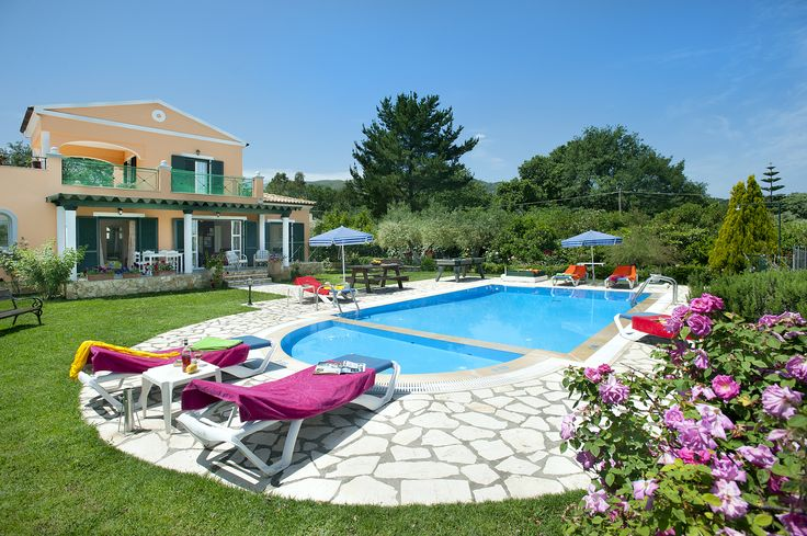Villa Holidays And Villas With Private Pools Villaplus Com