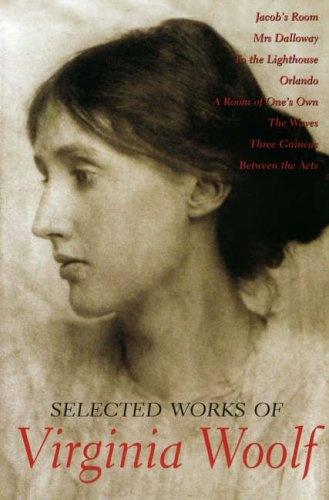 Selected works of Virginia Wolf