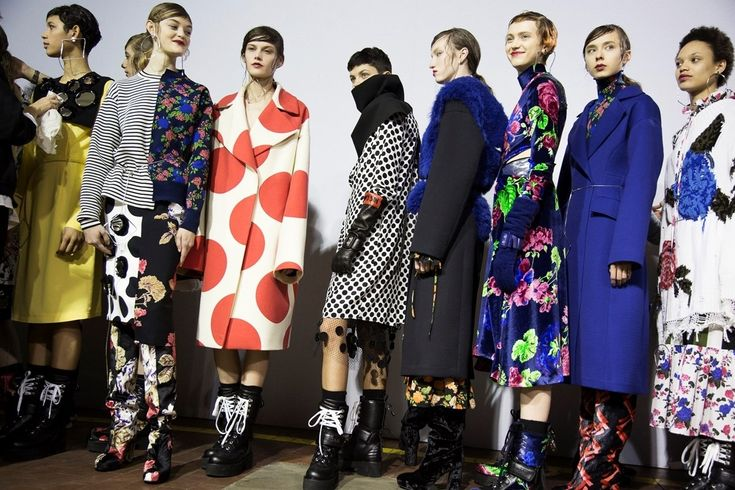 La Rinascita della Milano Fashion Week Nuovi stilisti e strategie economiche   NssMagazine