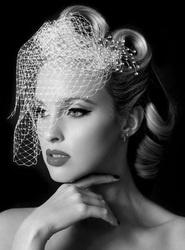 Vegas Las Bridal Makeup